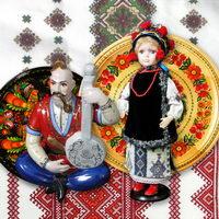 Дещо про родини та хрестини у давнину - Український Одяг - Український  Сувенір 4df4f2a66b517